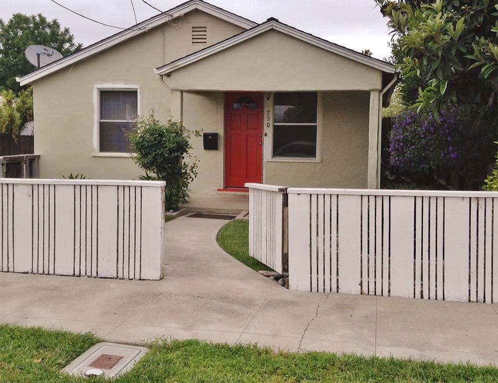 750 W. 2nd Street, Hollister, California 95023, 3 Bedrooms Bedrooms, ,1 BathroomBathrooms,Home,For Rent,W. 2nd Street,1024