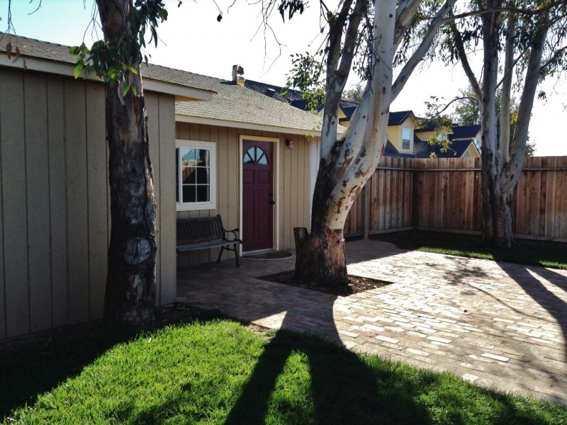 7465 Lovers Lane, Hollister, California 95023, 2 Bedrooms Bedrooms, ,1 BathroomBathrooms,Home,For Rent,Lovers Lane,1072