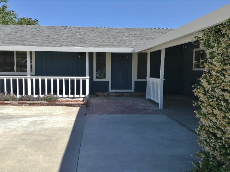 805 Hospital Road, Hollister, California 95023, 2 Bedrooms Bedrooms, ,2 BathroomsBathrooms,Home,For Rent,Hospital Road,1078