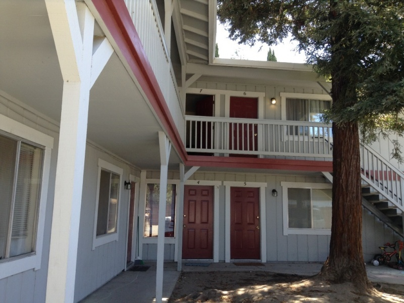 117 - 4 Fifth Street, San Juan Bautista, California, 2 Bedrooms Bedrooms, ,1 BathroomBathrooms,Apartment,For Rent,Fifth Street,1091